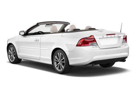 image  volvo   door convertible  angular rear exterior view size    type