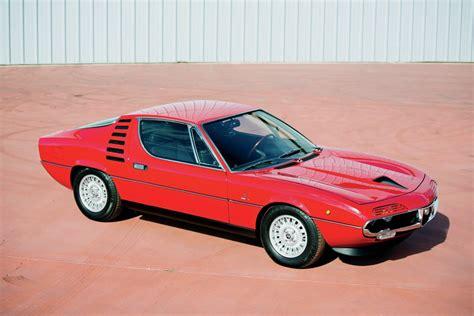 alfa romeo montreal the 2014 arizona auctions automobile magazine