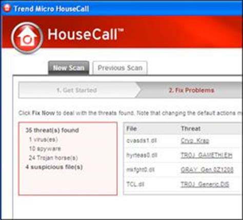 housecall trend trend micro housecall 7 1 review rating pcmag com
