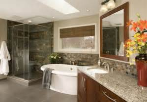 Spa Master Bathrooms - ava living spa master bath by candace nordquist