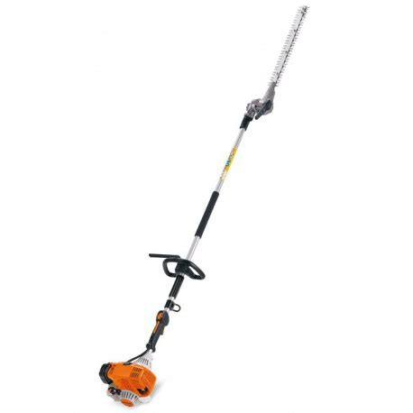 Stihl Taille Haie Thermique 7270 by Taille Haies Thermique Stihl Hl 100