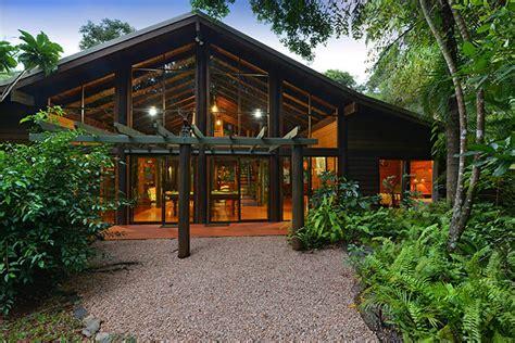Daintree House Daintree Cape Tribulation Rainforest Accommodation