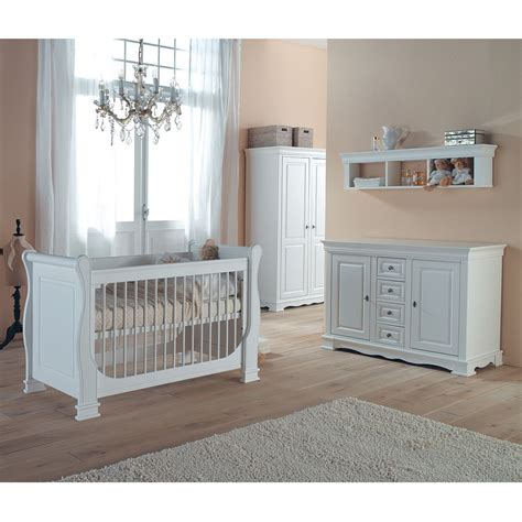 Nursery Set Furniture Kidsmill Louise De Phillipe Nursery Furniture Set