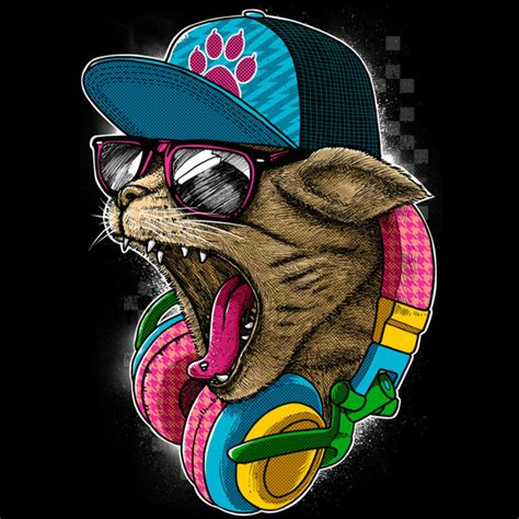 cool designs cool and cat by design by humans on deviantart