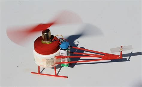 how to make a simple motor with a magnet how to make a helicopter dc motor electric helicopter