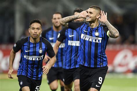 Middlayer Inter Prematch 2017 18 roma inter 1 3 giornata 02 serie a tim 2017 18 highlights calcio e finanza