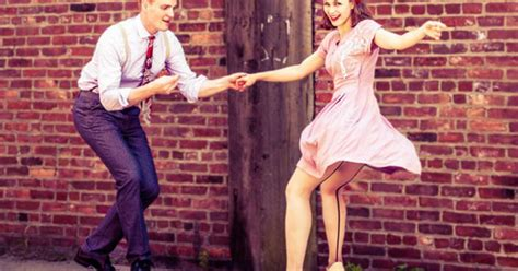 street swing free montreal quot swing dance street festival quot twists into