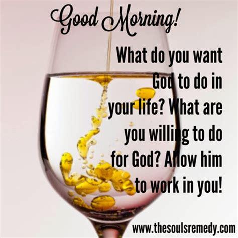 Gods Go Begging the souls remedy morning stop begging god