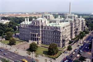offices in usa eisenhower executive office building wikipedia