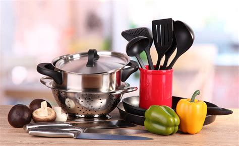 Food Must Haves In Kitchen 4 Must Kitchen Items For The Food Kitchen