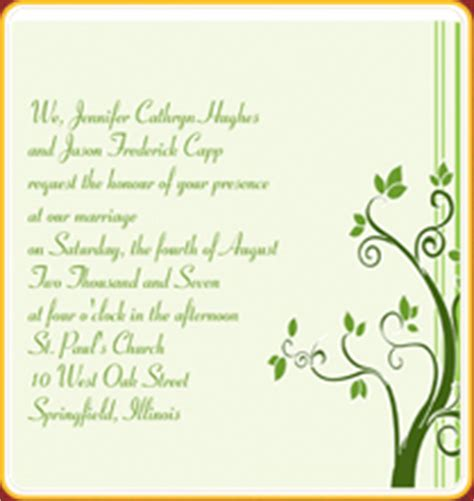 marriage invitation sms text wedding invitation sms wordings marriage invitation sms