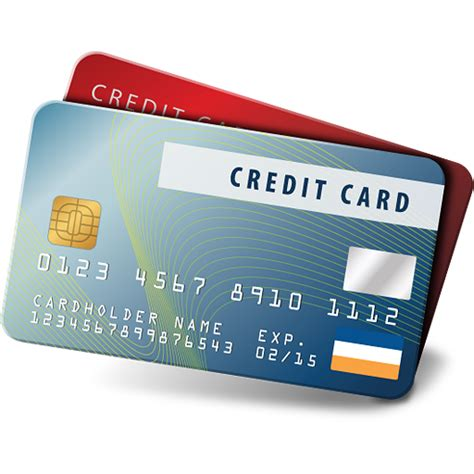 Credit Card Template Png Cards Free Icons