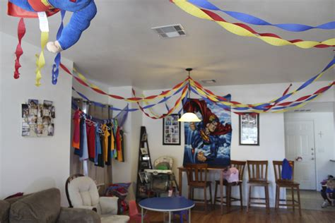 decorate home for birthday party the inside of house birthday party decoration how to