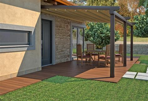 backyard flooring ideas patio awnings fitted attached to home for backyard patio