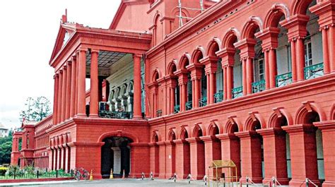 Karnataka High Court Search An Advocate Can Be Fired Without His Consent Karnataka High Court