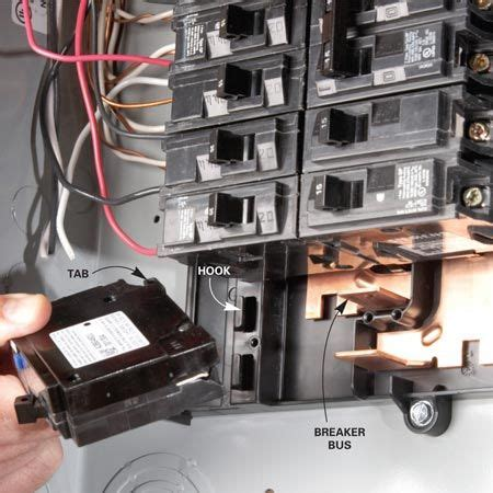 17 best ideas about electrical breakers on