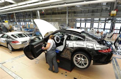 Jobs Porsche Stuttgart autoindustrie porsche sucht 1000 mitarbeiter wirtschaft