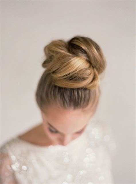 young bridesmaid buns 17 best images about wedding hair don t care on pinterest