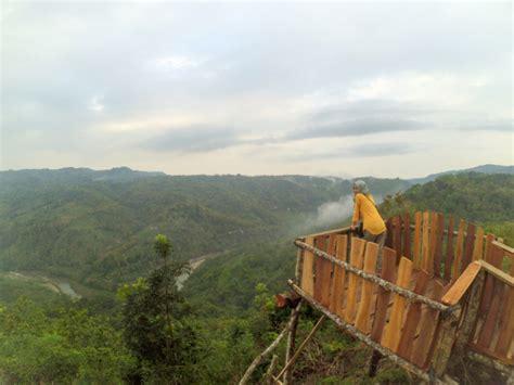 alamat  rute menuju bukit mojo gumelem wisata alam