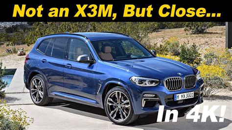 2019 Bmw X3 by 2019 Bmw X3 M40i Car And Driver Wallpress Images