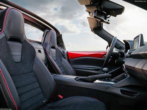 Mazda Mx 5 Interior Mazda Mx 5 Rf 2017 Picture 160 Of 199