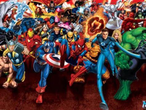 los mejores superheroes de dc y marvel los 10 mejores villanos de dc comics loquenosabias net lista mejores heroes de marvel
