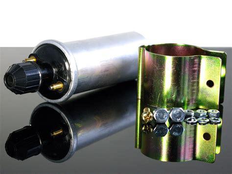 Motorrad 1 Zylinder Oder 2 by Z 252 Ndspule Ignition Coil 6v Universal 1 2 Zylinder 228 Hnl