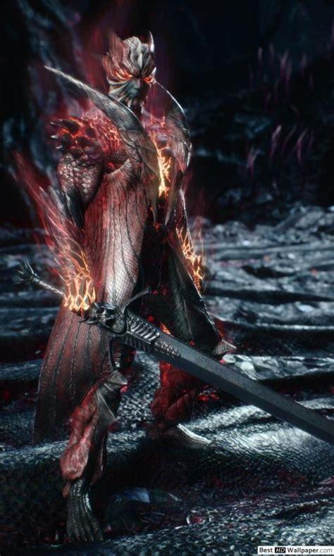 devil  cry  dante devil trigger rebellion sword hd