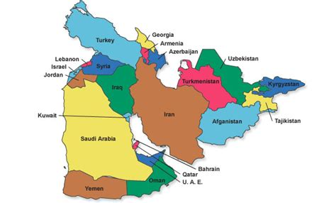 middle east map toyota related keywords suggestions for middleeastern