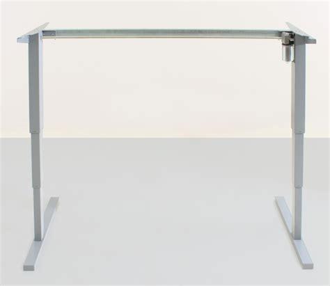 standing desk frame bcs freedom standing desk frame only