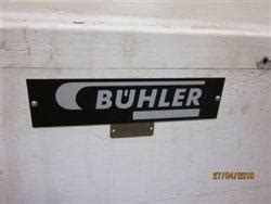 Seeing My Through By Buhler by Buhler Ex 141 E 325 Gbs International