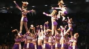 when the cheering stopped the last years of woodrow wilson books cheerleading most dangerous sport for abc news