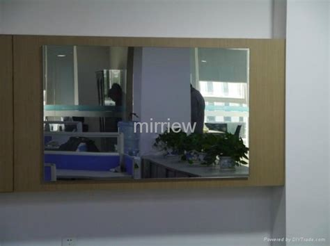 Waterproof Mirror Tv Bathroom 32 Mirror Tv Bathroom Mirror Tv Waterproof Mirror Tv For Hotel Luxury Magic Mh 32s