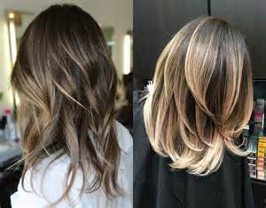 highlights for hair fabulous dark hair with blonde highlights 2017 hairdrome com