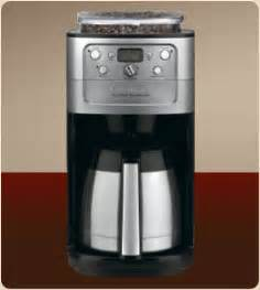 Cuisinart Coffee Grinder Problems Cuisinart Coffee Maker Grind And Brew Troubleshooting