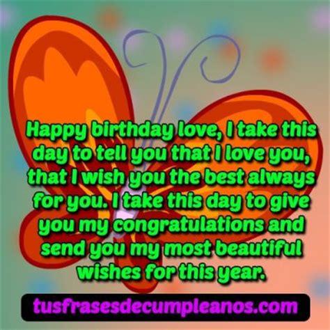 imagenes y frases de cumpleaños en ingles frases y mensajes de cumplea 241 os en ingl 233 s 187 top 20