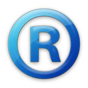 trade symbol standard federal registered trademark icon 078622 187 icons etc