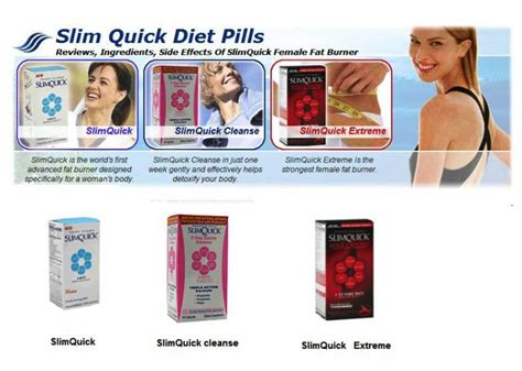 Slimquick Detox Reviews by Slimquick Cleanse Review