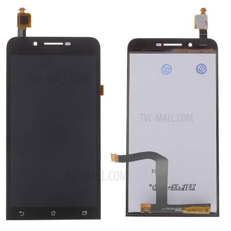 Lcd Hp Asus Zenfone Go for asus zenfone go zc500tg replacement lcd screen and