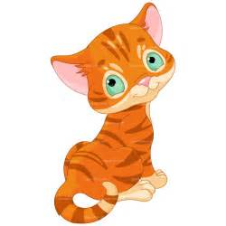 Kitten Clipart Free free kitten clipart pictures clipartix