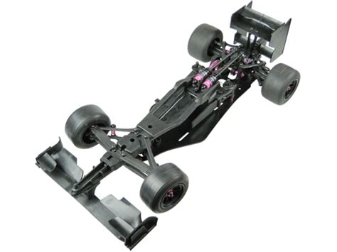 Hpi Racing 103016 Bridgestone High Grip Ft01 Slick Tyre M Front New 3racing kit fgx 3racing fgx 1 10 formula 1