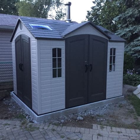 review of the shed installer guys homestars