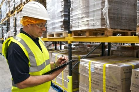 Rack Safety Inspection by Racking Inspection Pallet Racking Systems Link 51