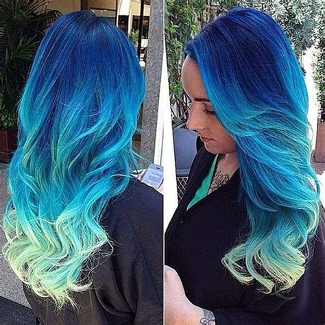And Blue Hairstyles by Top 50 Funky Hairstyles For Stayglam