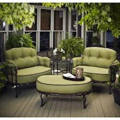 Clearance Patio Furniture Sets by Furniture Swivel Patio Chairs Clearance Home For You