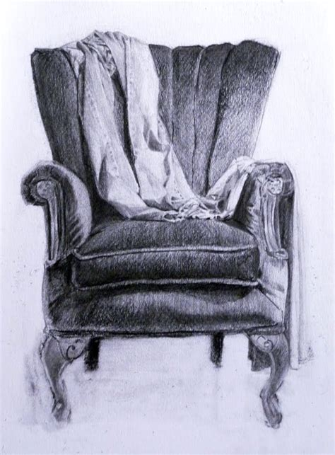 pencil sketches of chairs 94 best images about drapery 2d drawings on