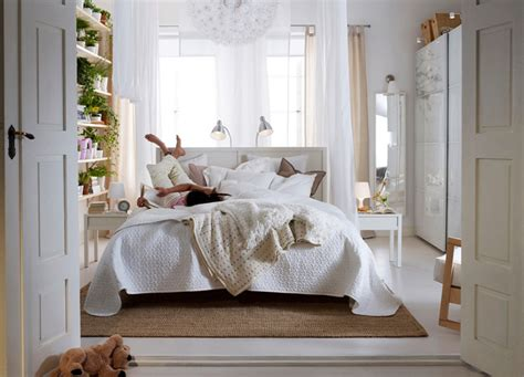 ikea bedroom decorating ideas ikea 2010 bedroom design exles digsdigs