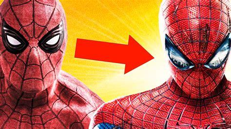 imagenes epicas de spiderman comparaci 243 n de todos los trajes de spider man youtube