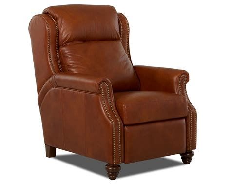 comfort usa comfort design ambrosia recliner cl901 6pb leather