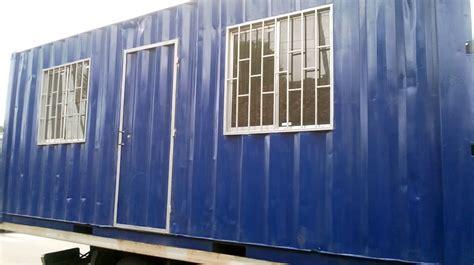 contenedores para oficinas contenedores tipo oficina